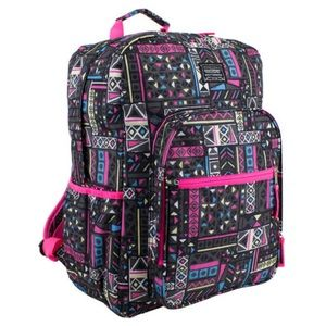 Eastsport Backpack Multi-color, Three Compartments